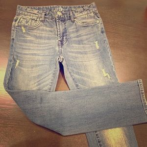 7 All Makind boys jeans